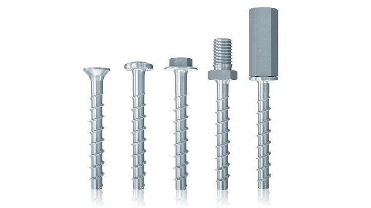ULTRACUT FBS II - fischer fixings